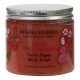 Bj�rk&Berries Wild Strawberry Sweet Sugar Body Scrub