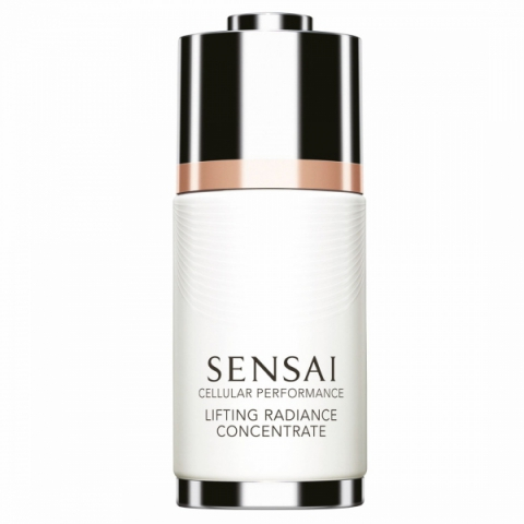 Sensai Cellular Performance Lifting Radiance Concentrate  i gruppen Ansikte / Serum & olja / Mogen hud hos Hudotekets Webshop (10049000 5)