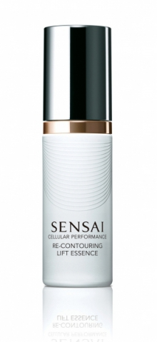 Sensai Cellular Performance Re Contouring Lift Essence  i gruppen Ansikte / Serum & olja / Mogen hud hos Hudotekets Webshop (10053000 7)