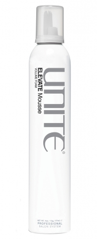 Unite Elevate Mousse Volume Foam i gruppen Hår / Styling & Finish / Mousse hos Hudotekets Webshop (10079)