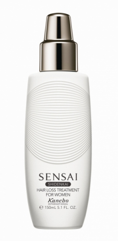 Sensai Shidenkai Hair Loss Treatment For Women  i gruppen Hår / Specialvård / Håravfall hos Hudotekets Webshop (10195000 6)