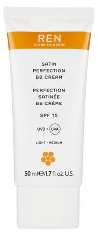 REN Radiance Satin Perfection BB Cream Spf 15 i gruppen Makeup / Bas / BB, CC, DD - Cream hos Hudotekets Webshop (104096)