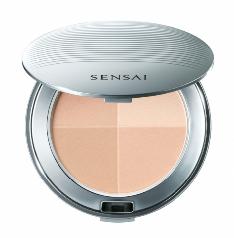 Sensai Cellular Performance Pressed Powder  i gruppen Makeup / Puder hos Hudotekets Webshop (10506000 4)