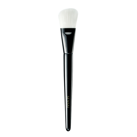 SENSAI Liquid Foundation Brush i gruppen Makeup / Makeupborstar hos Hudotekets Webshop (10596000-5)