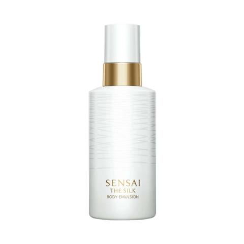 Sensai The Silk Body Emulsion  i gruppen Kropp / Kroppscreme, lotion & olja hos Hudotekets Webshop (10602000 1)