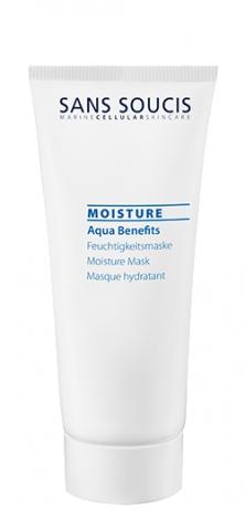 Sans Soucis Moisture Aqua Benefits Moisture Mask
