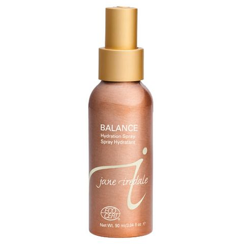 Jane Iredale Hydration Spray Balance i gruppen Makeup / Bas / Setting spray hos Hudotekets Webshop (10801JI)