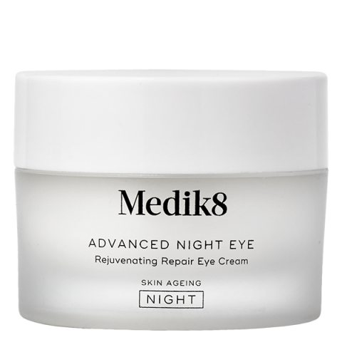 Medik8 Advanced Night Eye i gruppen Ansikte / Ögon / Ögonkräm hos Hudotekets Webshop (1081)