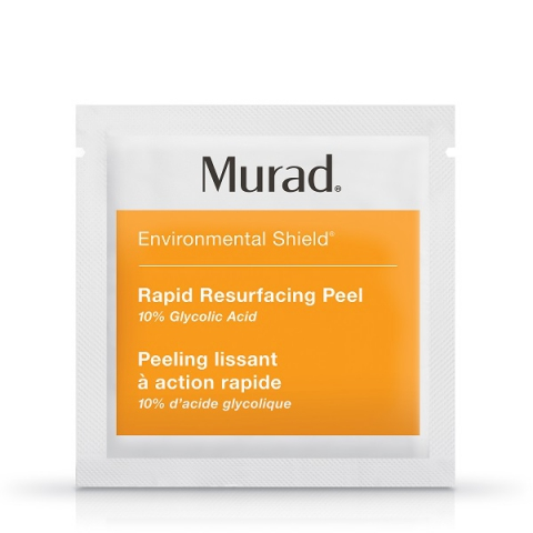 Murad Environmental Shield- Rapid Resurfacing Peel i gruppen Ansikte / Ansiktspeeling / Peel pads hos Hudotekets Webshop (10829)