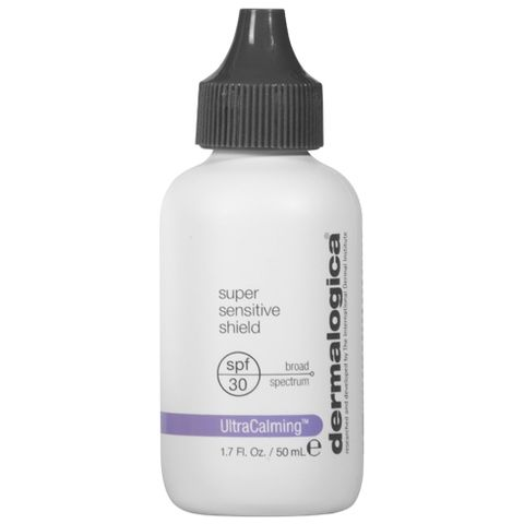 Dermalogica UltraCalming Super Sensitive Shield SPF 30 i gruppen Ansikte / Ansiktscreme / Dagcreme med UV-skydd hos Hudotekets Webshop (110635)