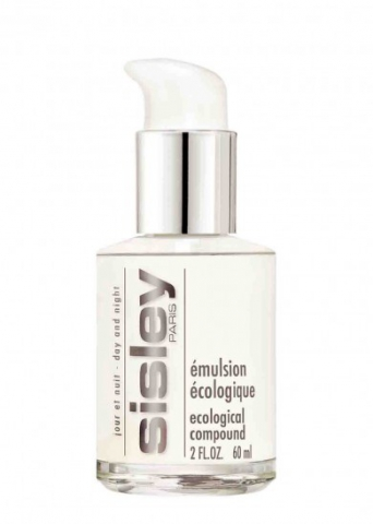 Sisley Emulsion Ecologique Ecological Compound Day & Night i gruppen Ansikte / Ansiktscreme / Nattcreme / Alla hudtyper hos Hudotekets Webshop (114000r)