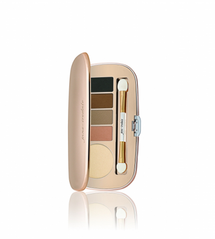 Jane Iredale Eye Shadow Kit i gruppen Makeup / Kit & Paletter hos Hudotekets Webshop (11414r)