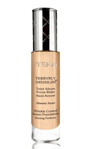 By Terry Terrybly Densiliss Anti-Wrinkle Serum Foundation i gruppen Makeup / Bas / Foundation hos Hudotekets Webshop (1148310100-R)