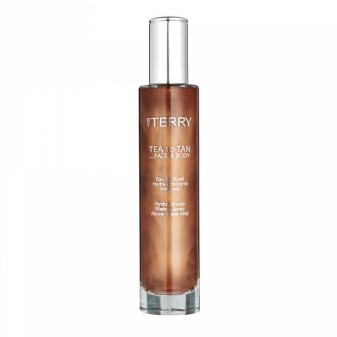 By Terry Tea To Tan Face & Body  i gruppen Brun Utan Sol hos Hudotekets Webshop (1148341100)