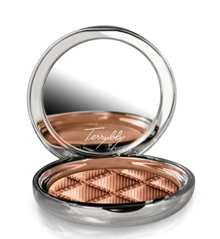 By Terry Terrybly Densiliss Compact Powder i gruppen Makeup / Bas / Puder hos Hudotekets Webshop (1148350100r)