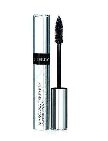 By Terry Mascara Terrybly Waterproof Black i gruppen Makeup / Ögon / Mascara hos Hudotekets Webshop (1148400100)