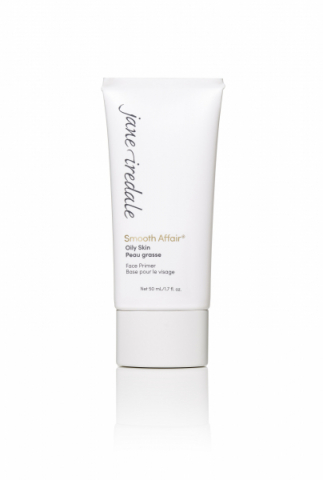 Jane Iredale Smooth Affair for Oily Skin Facial Primer & Brightener i gruppen Makeup / Bas / Primer hos Hudotekets Webshop (12420)