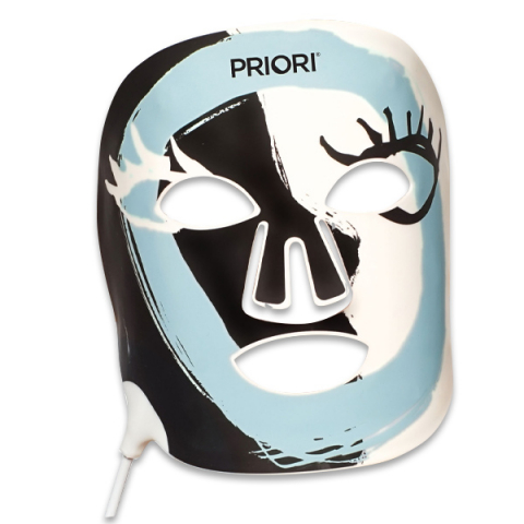 Priori UnveiLED Flexible Led Light Therapy Mask i gruppen Ansikte / Ansiktsmask hos Hudotekets Webshop (12620200817)