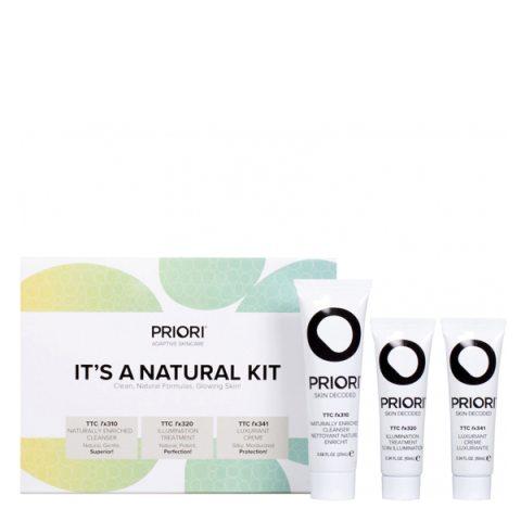 Priori It's A Natural Kit