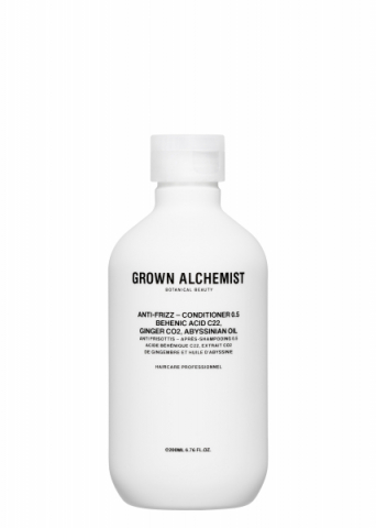 Grown Alchemist Anti-Frizz Conditioner i gruppen Hår / Balsam & Inpackning / Balsam hos Hudotekets Webshop (16579000-5)