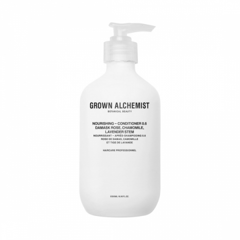 Grown Alchemist Nourishing Conditioner 500 ml i gruppen Hår / Balsam & Inpackning / Balsam hos Hudotekets Webshop (16588000-6)