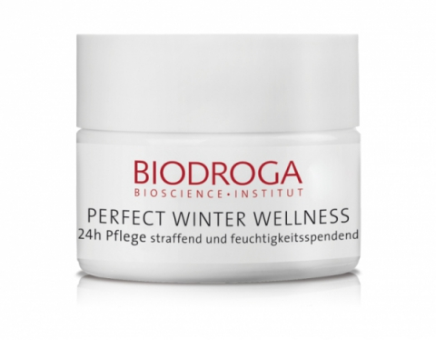 Biodroga Perfect Winter Wellness 24-h Care