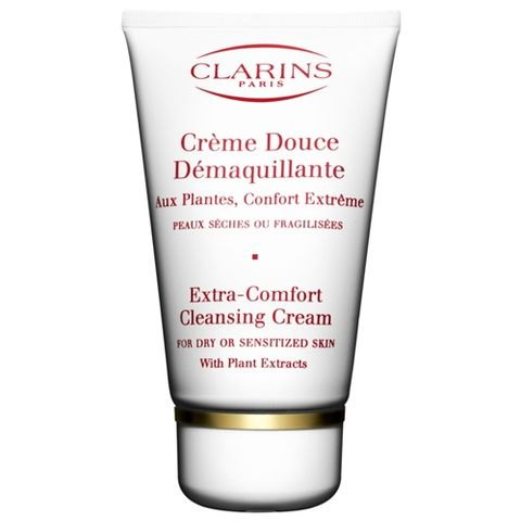 Clarins Cleansing Extra-Comfort Cleansing Cream Dry or Sensitized Skin i gruppen Ansikte / Reng�ring / Alla hudtyper hos Hudotekets Webshop (20003000-0)