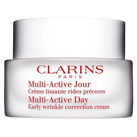 Clarins Multi-Active Day Early Wrinkle Correction Cream i gruppen Ansikte / Dagcreme / Fet & Blandad hud hos Hudotekets Webshop (20091 000-5)