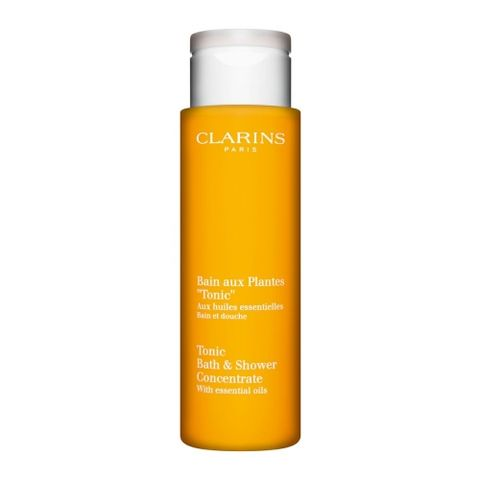 Clarins Body Tonic Bath & Shower Concentrate i gruppen Kropp / Dusch & Bad hos Hudotekets Webshop (20411000-5)