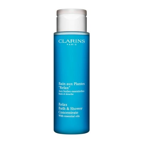 K 246 P Clarins Body Relax Bath Amp Shower Concentrate Online