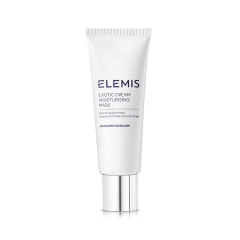 Elemis Exotic Cream Moisturising Mask