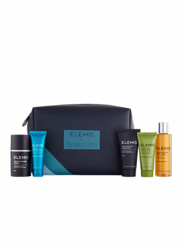 Elemis The Luxury Travel Collection for Him i gruppen Man / Kit & Paket hos Hudotekets Webshop (2278463)