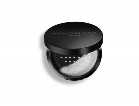 Youngblood Hi-Definition Hydrating Mineral Perfecting Powder i gruppen Makeup / Bas / Puder hos Hudotekets Webshop (308-000r)