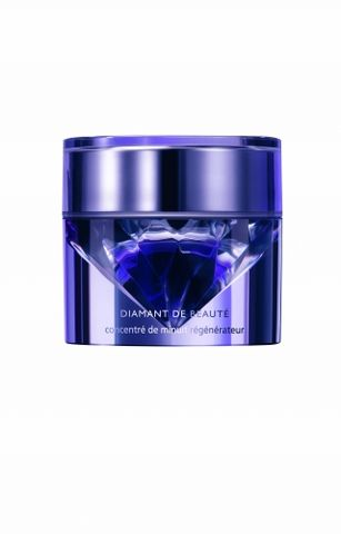 Carita Beauty Diamond Regenerating Midnight Concentrate i gruppen Ansikte / Serum & olja / Mogen hud hos Hudotekets Webshop (3101000)