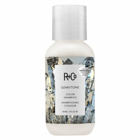 R+Co GEMSTONE Color Shampoo Travelsize i gruppen Hår / Schampo hos Hudotekets Webshop (3227)
