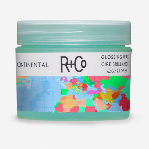 R+Co CONTINENTAL Glossing Wax  i gruppen Hår / Styling & Finish / Vax & gelé hos Hudotekets Webshop (3259)