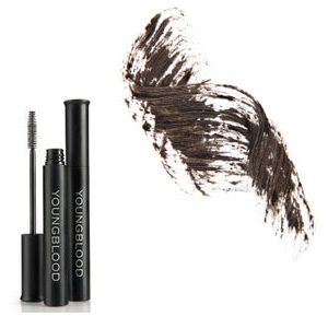 Youngblood Mascara Lengthening Mink (Brown) i gruppen Makeup / �gon / Mascara hos Hudotekets Webshop (341 002-6)