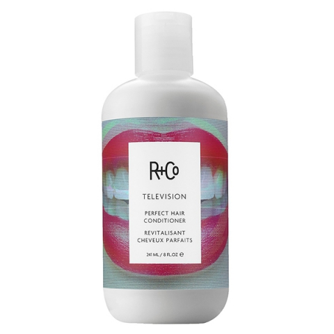 R+CO TELEVISION Perfect Conditioner i gruppen Hår / Balsam  / Balsam hos Hudotekets Webshop (3432)