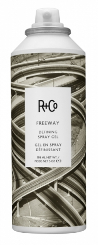 R+Co FREEWAY Defining Spray Gel i gruppen Hår / Styling & Finish / Volymprodukter hos Hudotekets Webshop (3463)