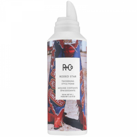 R+Co Rodeo Star Thickening Style Foam  i gruppen Hår / Styling & Finish / Volymprodukter hos Hudotekets Webshop (3469)