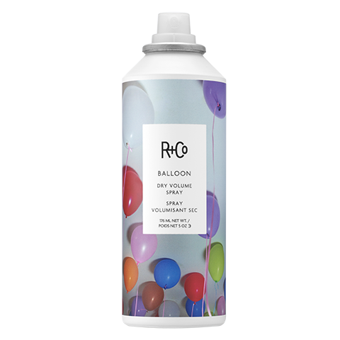 R+Co Balloon Dry Volume Spray i gruppen Hår / Styling & Finish / Volymprodukter hos Hudotekets Webshop (3488)