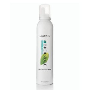 Matrix Biolage Volumath�rapie Full-Lift Volumizing Mousse i gruppen H�r / Styling / Mousse hos Hudotekets Webshop (35346150)