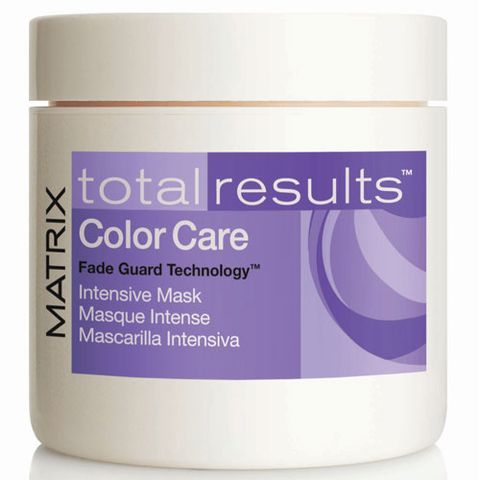 Matrix Total Results Color Care Intensive Mask i gruppen H�r / Balsam / F�rgbehandlat h�r hos Hudotekets Webshop (35370308)