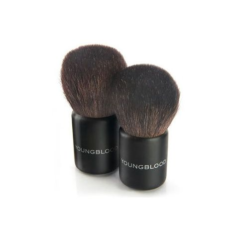 Youngblood Kabuki Brushes i gruppen Makeup / Borstar hos Hudotekets Webshop (369-000r)