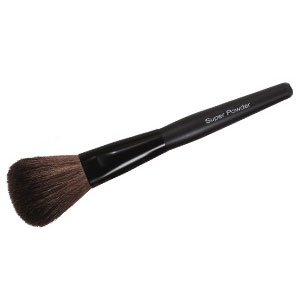 Youngblood Super Powder Brush i gruppen Makeup hos Hudotekets Webshop (377000-2)