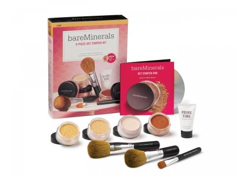 i.d. Get Started Kit Light i gruppen Makeup / Kit och paletter hos Hudotekets Webshop (42095)