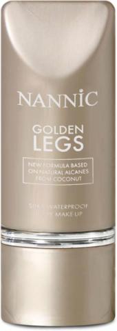 nannic golden legs återförsäljare