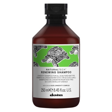 Davines NaturalTech Renewing Shampoo