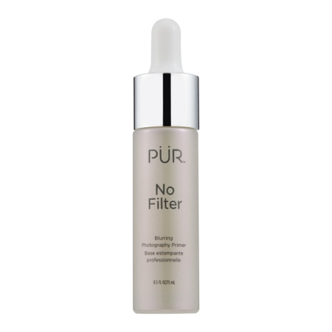 PÜR No Filter Blurring Photography Primer i gruppen Makeup / Bas / Primer hos Hudotekets Webshop (5157)