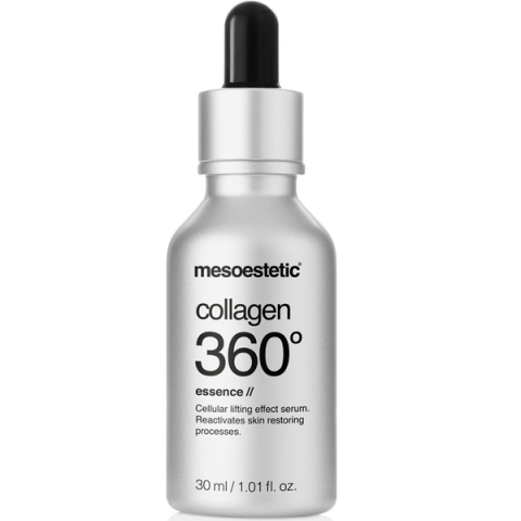 Mesoestetic Collagen 360 Essence i gruppen Ansikte / Serum & olja hos Hudotekets Webshop (528005)
